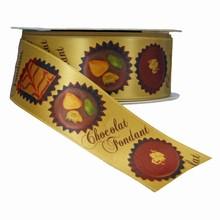 Ribbon Chocolat Fondant