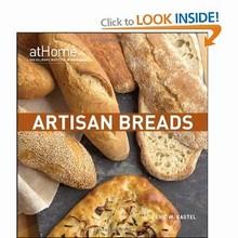 L320 Artisan Breads