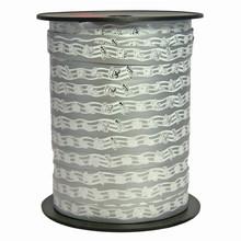 RB604 Ribbon Bolis Tahira Christmas argento