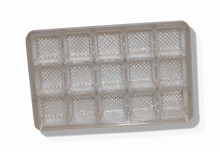 mp15 plastic tray