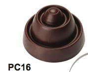 pc16 chocolate mold praline innovation