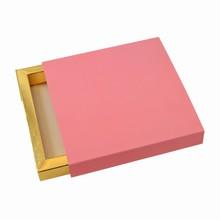 E9189g boîte étui 9 choco./tablettes rose