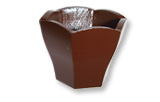 art14546 Dessert cup chocolate mold