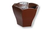 art14546 moule chocolat coupe à dessert