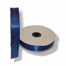 rc42 ribbon Chocolat royal blue-brown