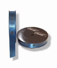 rc62 ruban Chocolat bleu-marron