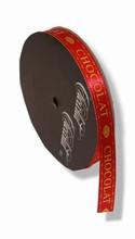 rc53 ruban chocolat rouge-or