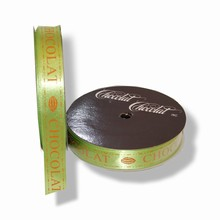 rc80 ribbon Chocolat lime-orange