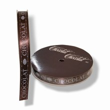 rc19 ruban chocolat marron-blanc