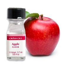L0350 apple flavor