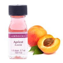 L0290 apricot flavor