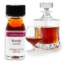 L0560 brandy flavor