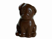 art13191 Puppy Chocolate Mold