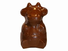 art14112 Cow Chocolate Mold