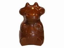 art14112 Moule chocolat vache