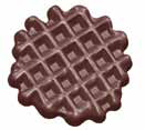 cw1626 chocolate mold