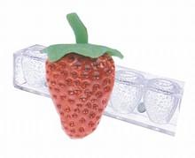c3000 chocolate mold strawberry