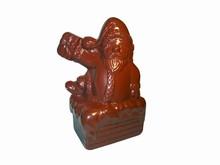 art14723 moule chocolat Père Noël