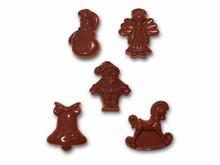 art14761 moule chocolat Noel