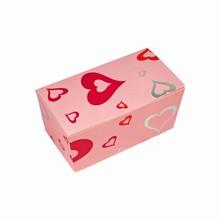 ccv217 Pink Hearts Ballotin 150g