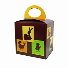Boîte à poule Lulu 4