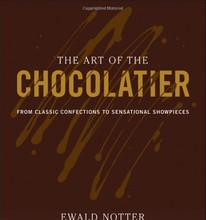 L107 The Art of the Chocolatier