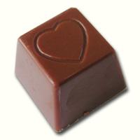 X392 Moule chocolat