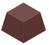 cw1630 moule chocolat