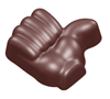 cw1631 Thumbs Up Chocolate Mold