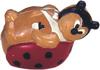 H551004 Ladybug Mold