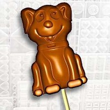 drc2463 moule chocolat