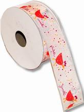 r558 Taffeta ribbon Chicks