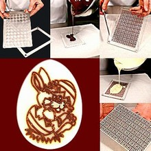 plasti-relief bunny+egg