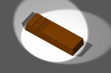 moule chocolat tablette mc102