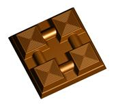 im166 moule chocolat