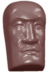 cw1659 chocolate mold