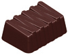 cw1646 chocolate mold
