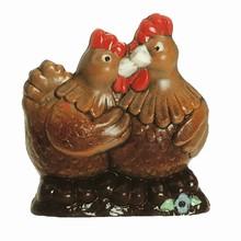 3005B Loving chicks mold