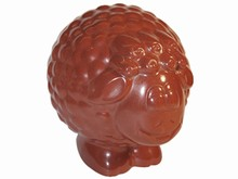 art15076 chocolate sheep mold