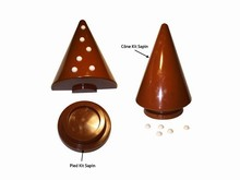 art15200 moule chocolat sapin