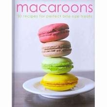 L199 Macarons 30 recetas