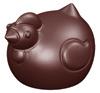 cw1656 moule chocolat
