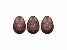 cw1663 chocolate mold