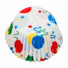 Caissettes ballons #6