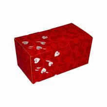 Valentine Davoise ballotin 500g