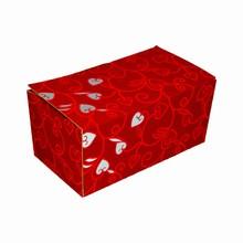 Valentine Davoise ballotin 750g