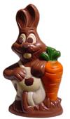 HB564 A moule chocolat