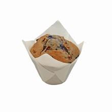 (s85mtw)Tulip shape cupcake liner (200)