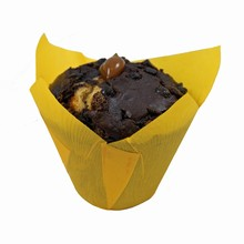 (s85mty)Tulip shape cupcake liner (200)