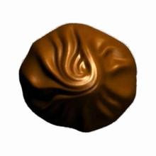 im98 moule chocolat praline texturé